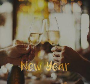 Em 2014, escolha ser feliz!