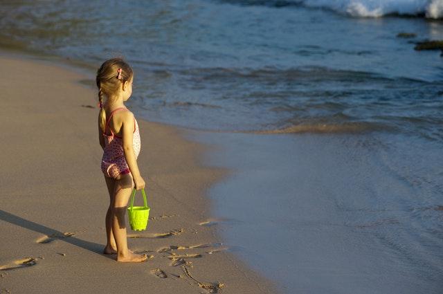 Read more about the article Dicas para alimentação das crianças nas férias!!