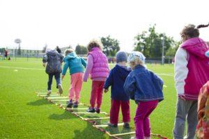 Alerta para Obesidade Infantil