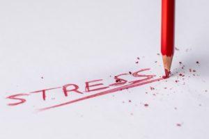 Estresse durante a gestação pode afetar a saúde do bebê