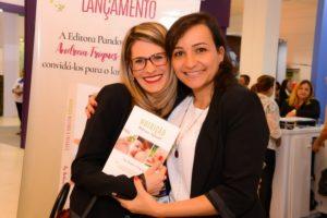 Lançamento do Livro Nutrição Materno-Infantil