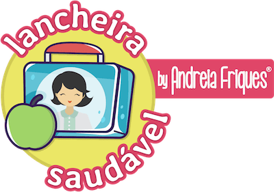 Curso Lancheira Saudável by Andreia Friques