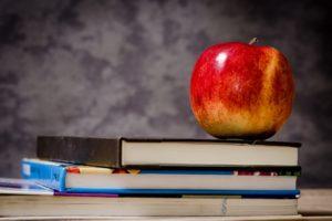 A alimentação equilibrada ajuda o rendimento escolar das crianças?