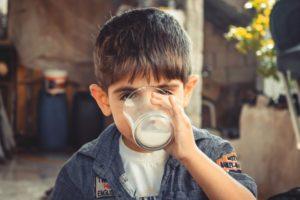 Benefícios do kefir para crianças: você conhece?