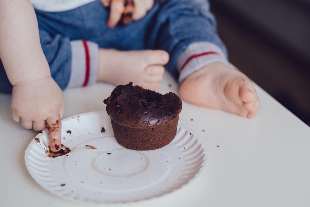 O que o bebê não pode comer até um ano?