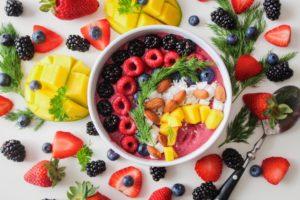 Você já ouviu falar em rodízio alimentar?