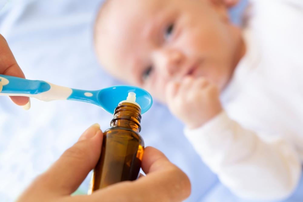 Vitamina D para bebês: por que a suplementação é tão importante
