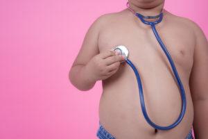 Obesidade infantil: qual o papel da família?