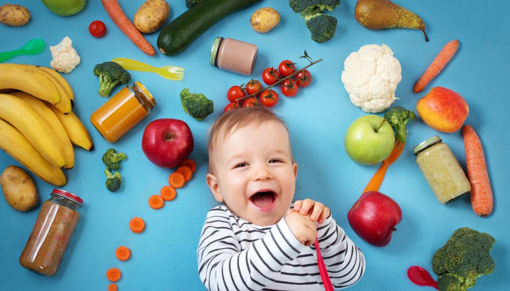 Quais os maiores erros durante a introdução alimentar?