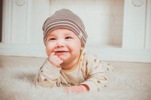 Sinais de boa nutrição em bebês: você sabe identificar?