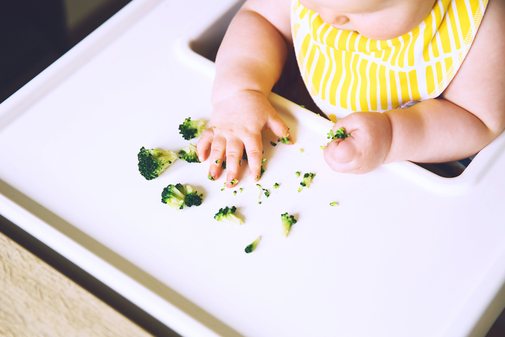 Descubra o poder dos primeiros mil dias da criança na formação da saúde