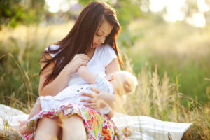 Semana do Aleitamento Materno 2020: apoiar a amamentação para um planeta mais saudável