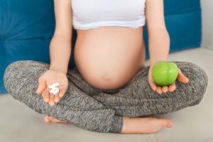 Suplementação na gestação: quais são os nutrientes mais importantes?