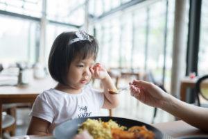 Read more about the article Ansiedade infantil e alimentação: qual é a relação?