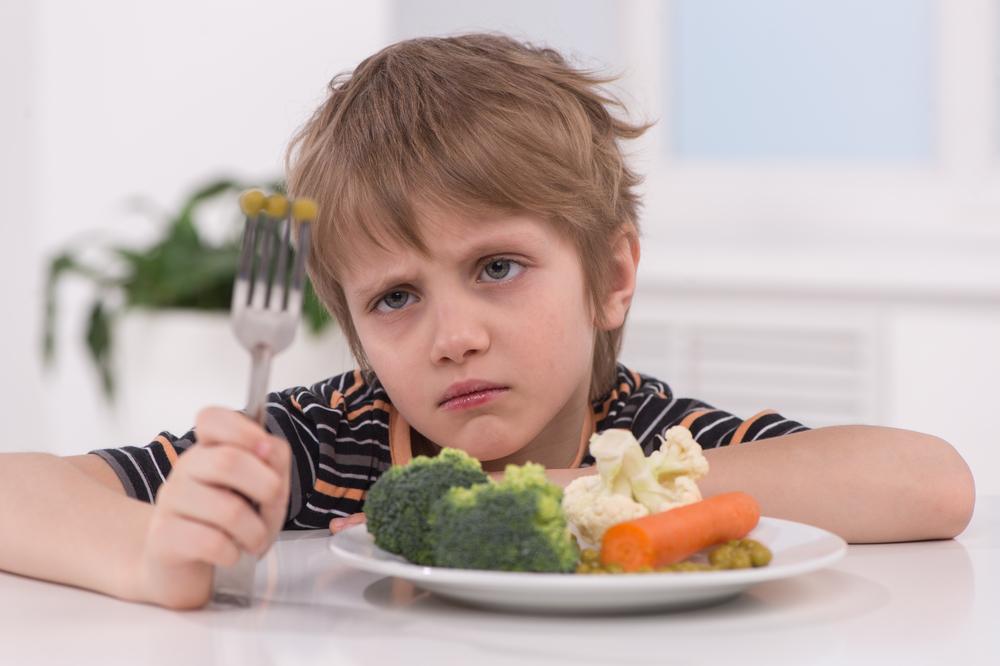 Seletividade alimentar: como famílias e profissionais da saúde podem lidar?