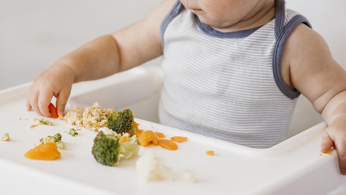 Como ser um nutricionista atualizado na área materno-infantil?