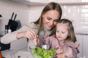 A importância das fibras na alimentação infantil?