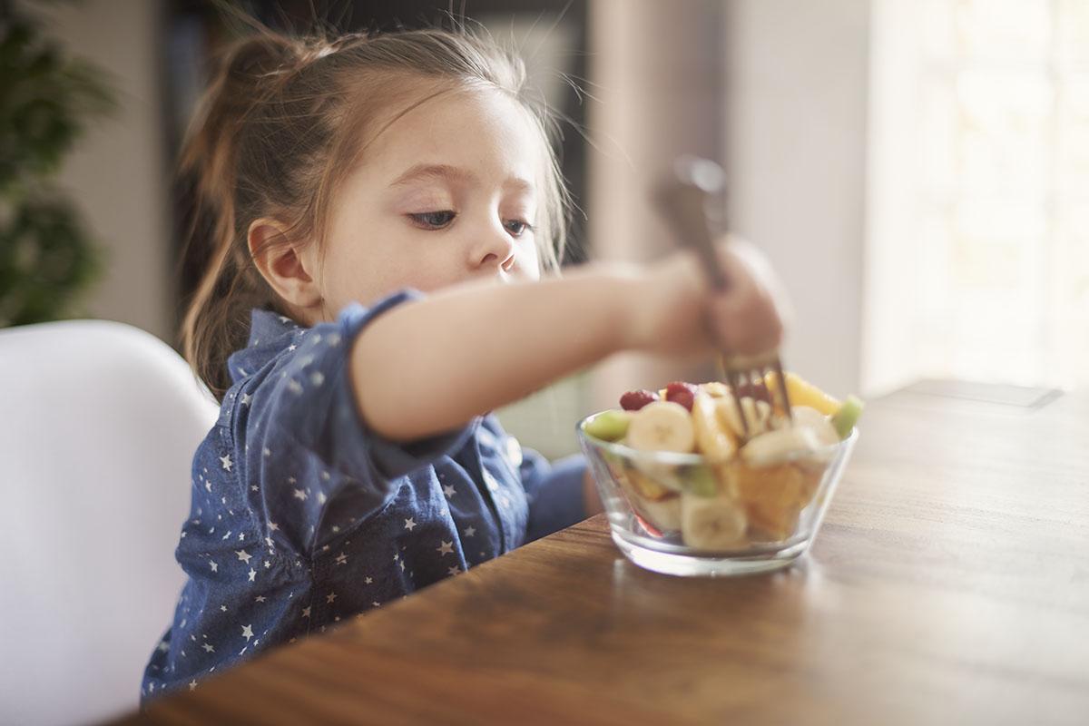 Obesidade infantil: como iniciar uma mudança alimentar?